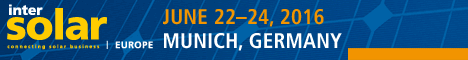 Intersolar2016
