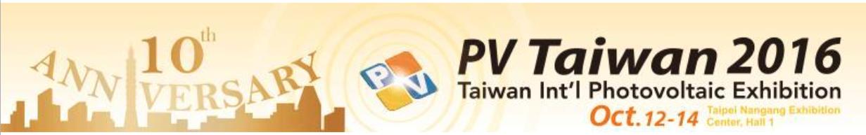Taiwan2016